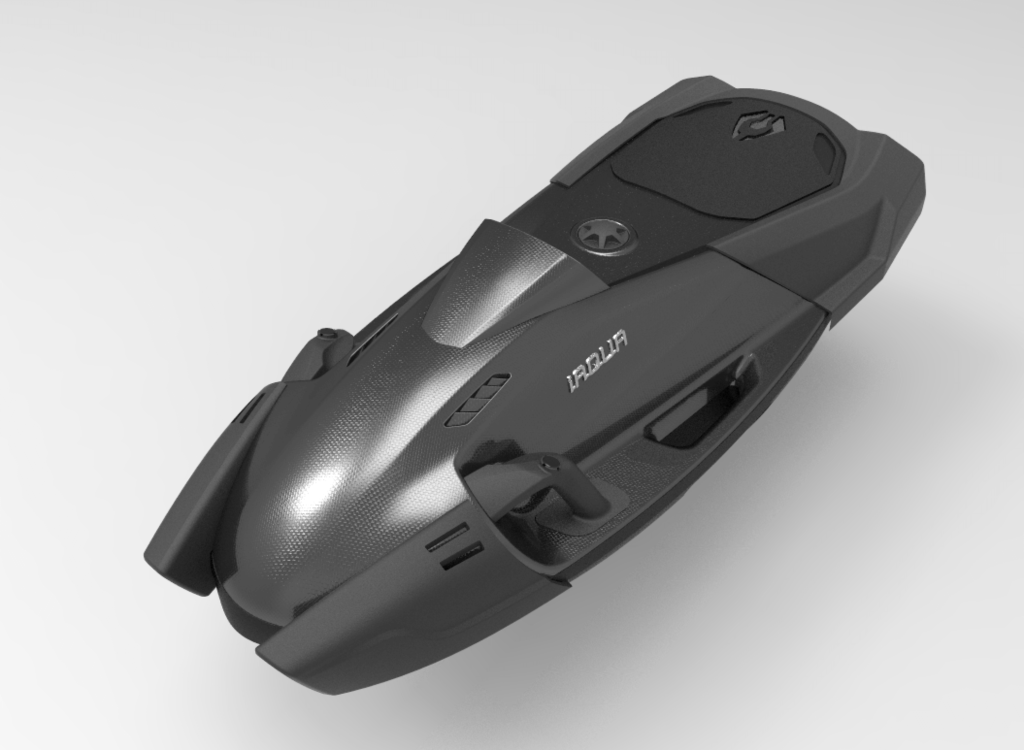 divejet neo